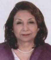 Mrs.   Mahtab Akbar Rashdi - 6737ee8ff9965655dcdb07e2d90d76aa