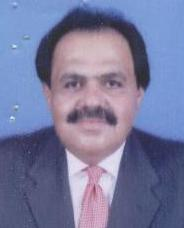 Mr. <b>Saeed Khan</b> Nizamani - 67ec633b09f0fdc67688c77c94fe4313