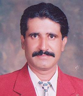 Mr. Muhammad Sajid Jokhio - d7f6671448322271b28763ebc18996f9